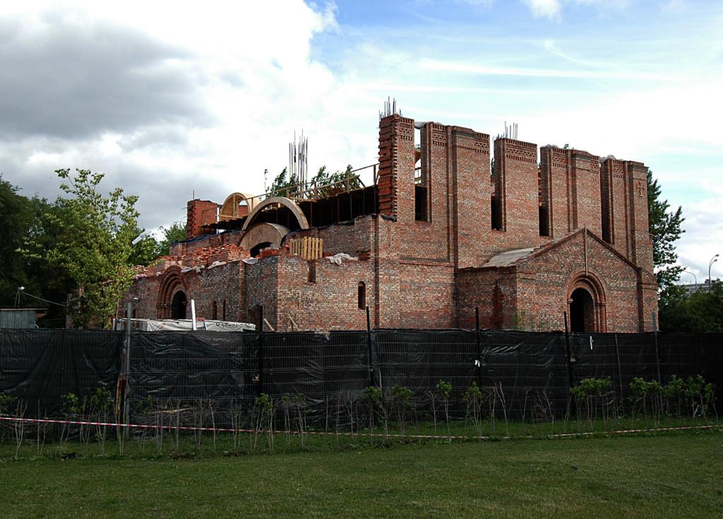 Храм Торжества Православия