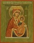 Суморинский образ Божией Матери